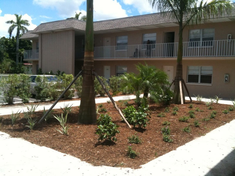 Residences at Canal St., Fort Myers, FL