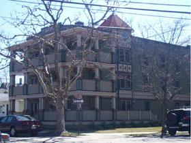 Ocean Grove, NJ Condominium project